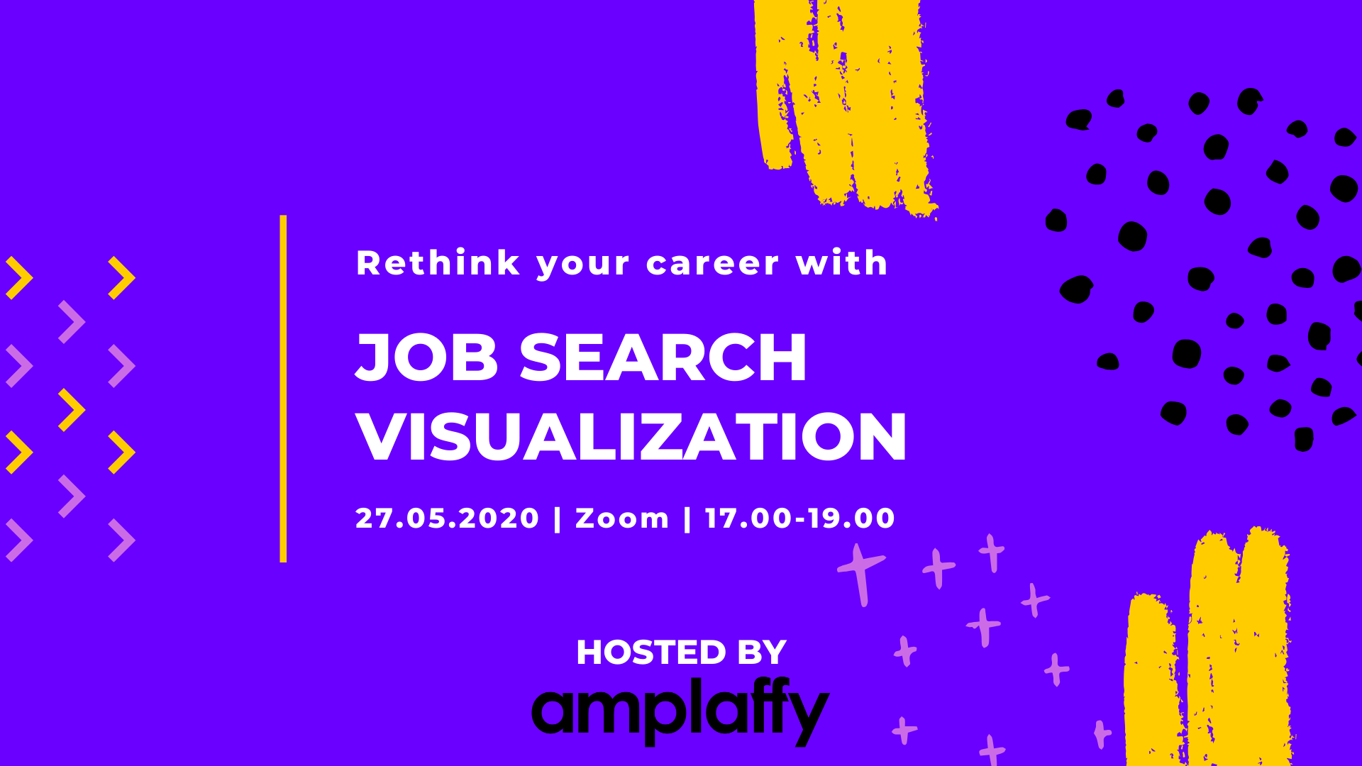 Watch how visualizing job description data can help with your job search.
