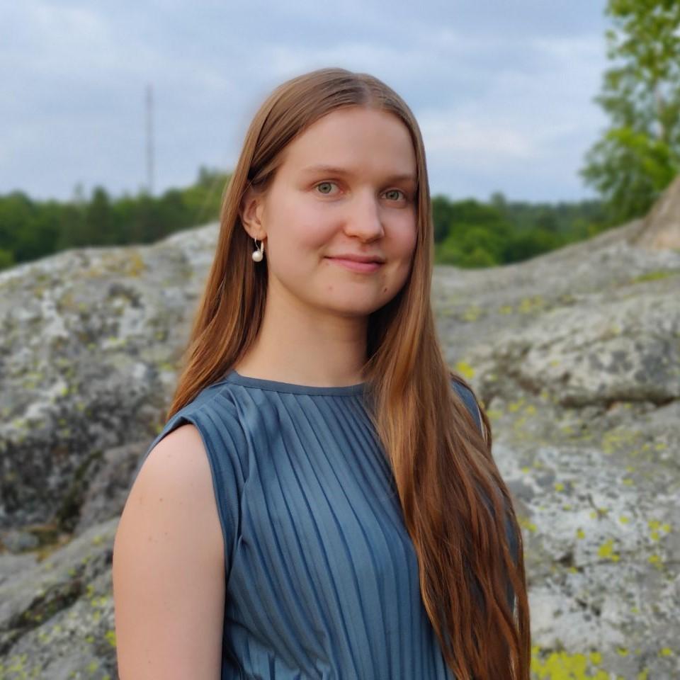 Jenna Pitkälä