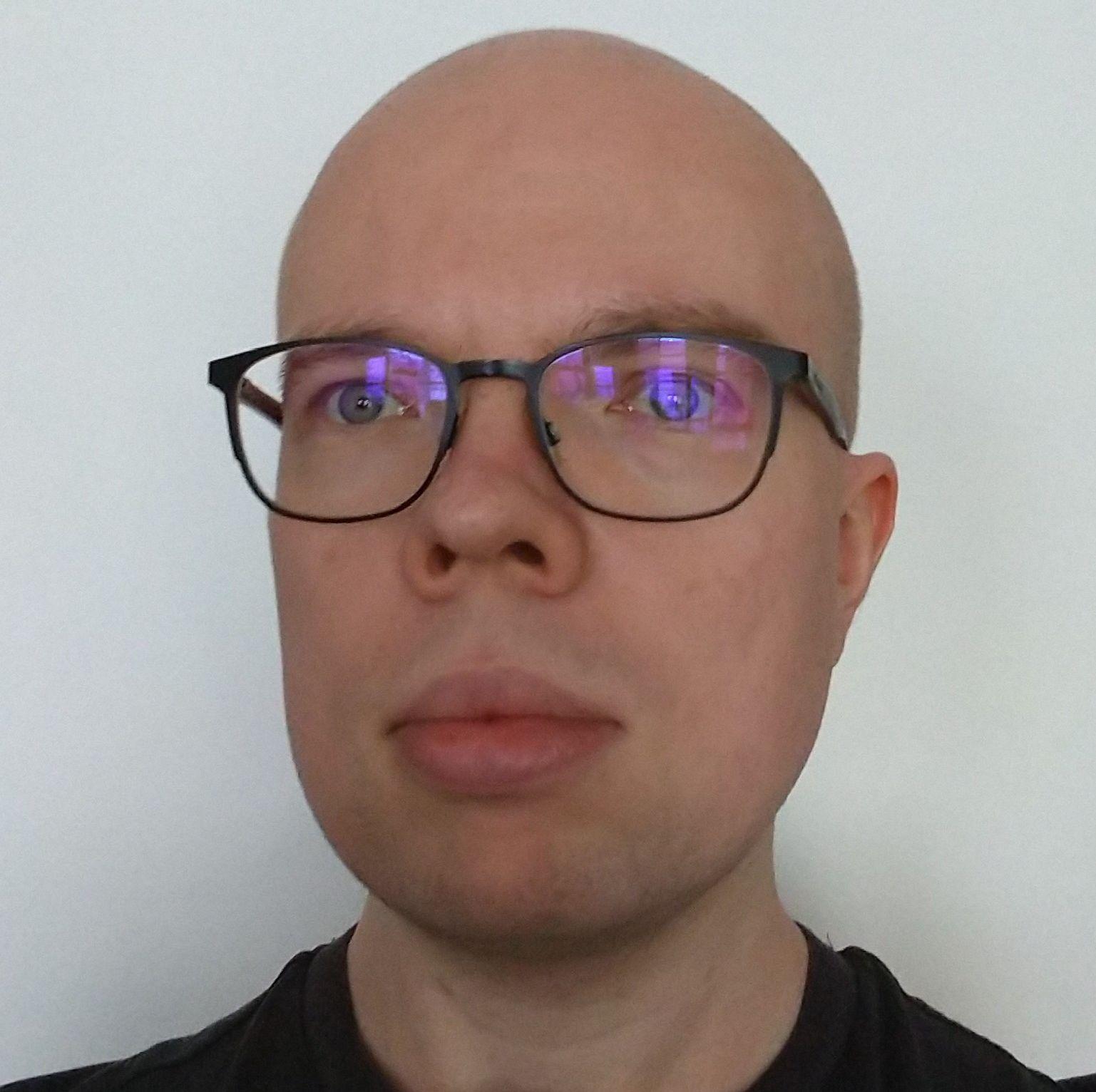 Joni Kuusisto